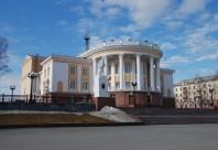 Сатка Челябинская область Магнезит ДК