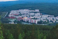 Саткинский район