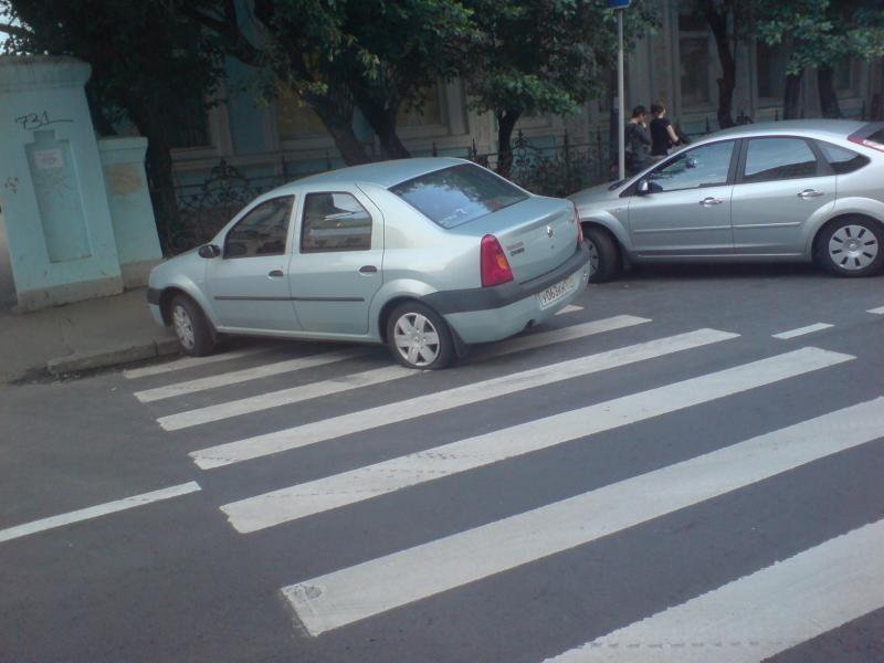 Стоянка под знаком пешеходный переход штрафы
