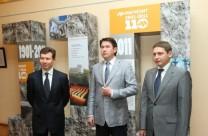 110-лет истории «Магнезита» на юбилейной выставке